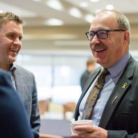 A Conversation with the Honorable Ric McIver 6